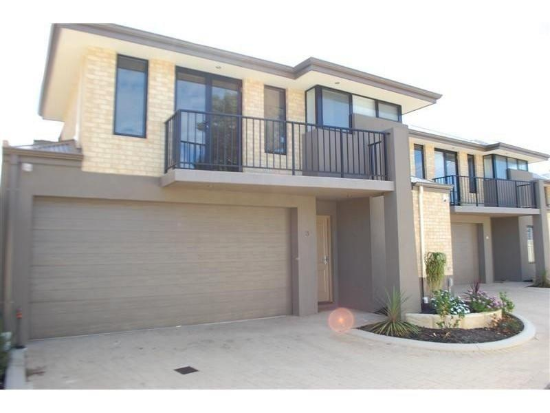 Superb Location - Secure Modern Townhouse...........