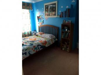 BIG FAMILY HOME IN SOUGHT AFTER AREA