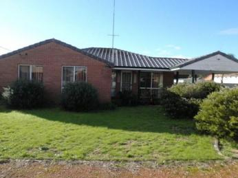 View profile: Three Bedroom Home in Quiet Area - Sorry no pets
