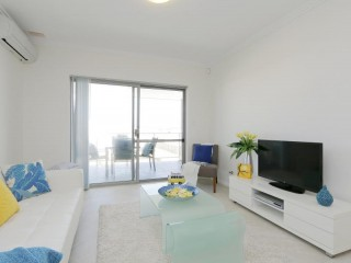 Serenity Apartments - be quick only 3 left!