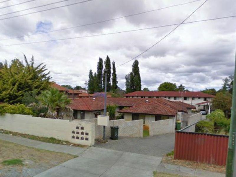Cosy villa in a quiet complex...