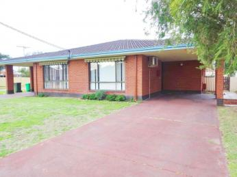 View profile: East Bunbury - Great Location - Pets Considered