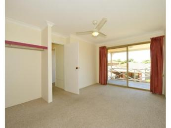 Central location & secure complex!