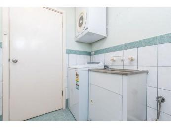 Fully Furnished Second Floor Unit!
