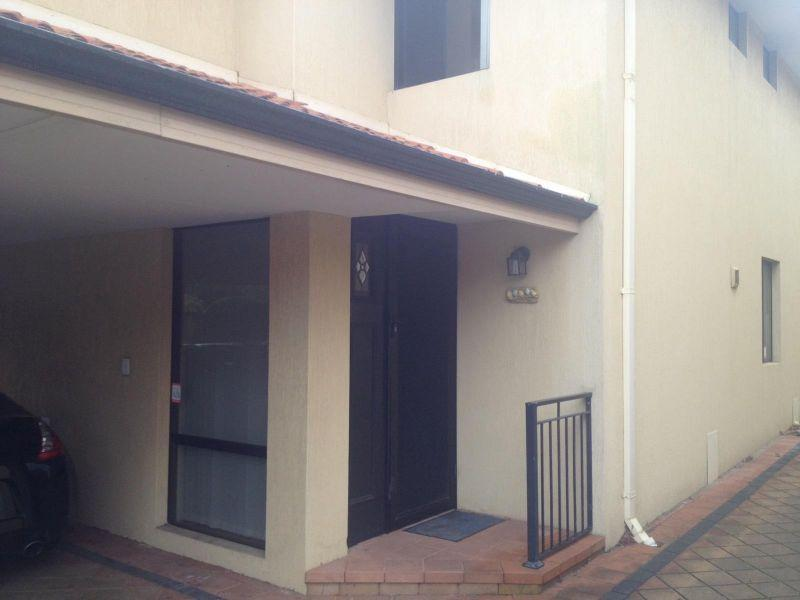 SECURE TOWNHOUSE IN SOUGHT AFTER AREA