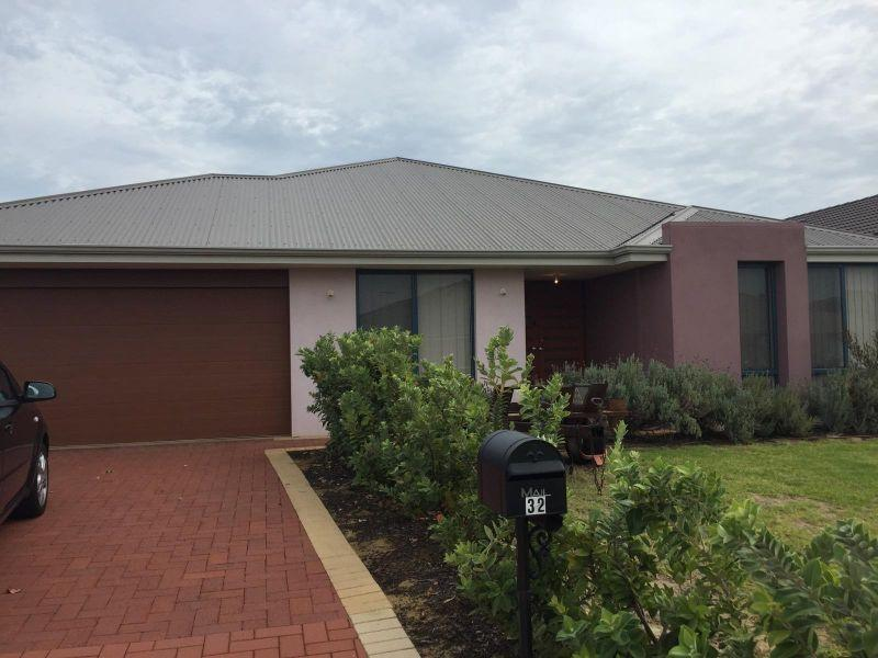 Spacious 4x2 Home in Baldivis
