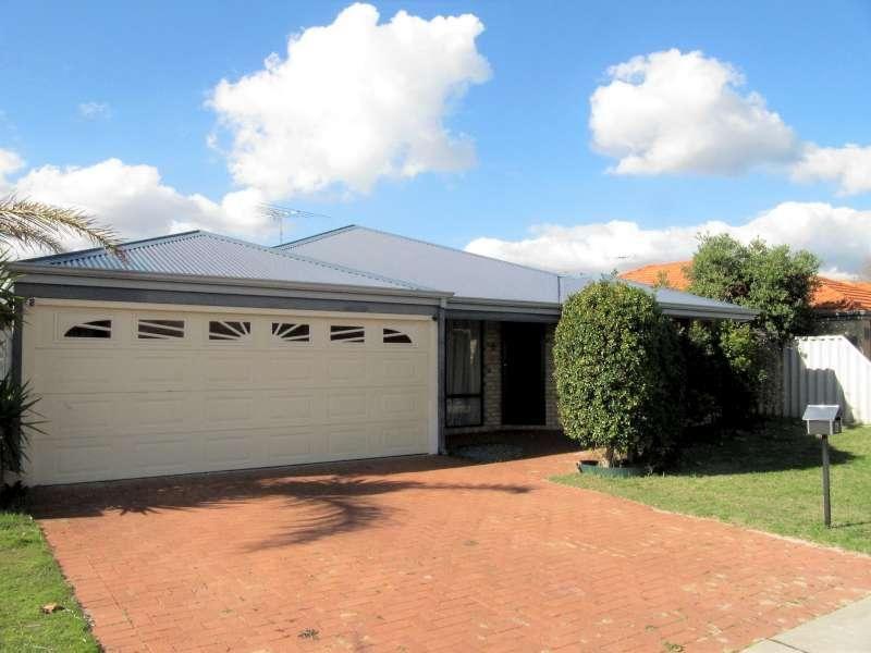 Fantastic home in a fantastic location!