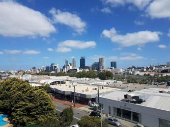 View profile: FULLY FURNISHED STUDIO APARTMENT