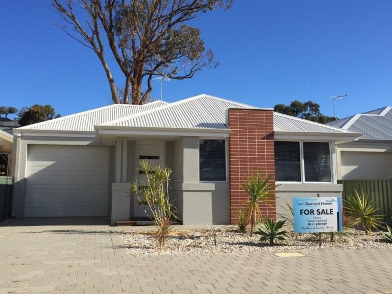 Tuckey Cove Mandurah **L1024 on hold**