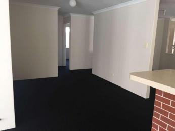 Relaxing Requa with Fresh Paint, Carpets & Aircon!!!