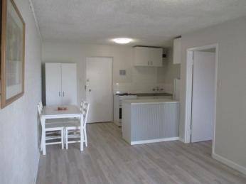 Secure Apartment
