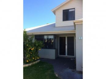 View profile: QUALITY TWO STOREY UNIT CLOSE TO ALL AMENITIES - PETS NOT PERMITTED