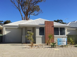 Tuckey Cove Mandurah - lifestyle living at its best
