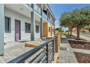 View profile: Welcome home! Awe inspiring quality and convenient living in this sensational France Street sanctuary