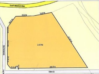 View profile: INDUSTRIAL LAND READY FOR DEVELOPMENT