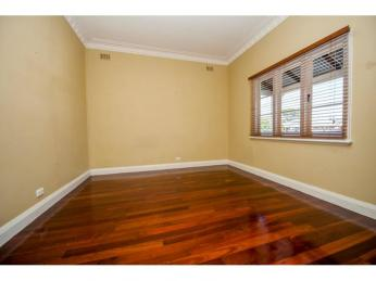 This beautifully presented character home is available to rent!