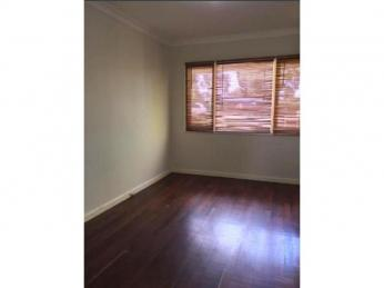 TWO WEEKS RENT FREE! You won't want to miss this bright 3 bedroom house.