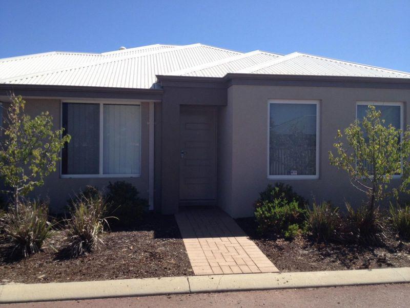 Lovely modern 3 x 2 home