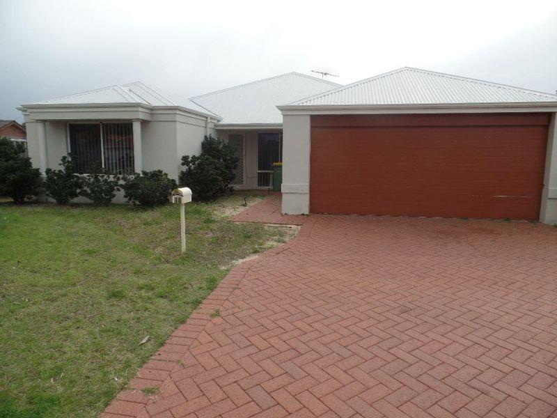 Spacious Famiily Home *REDUCED RENT*