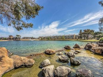 Beautiful Brighton Lakes Apartment!