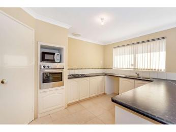 View profile: Well presented, spacious home!