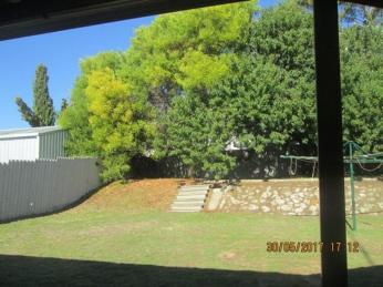 Close to School - Well Presented Home with LARGE POWERED SHED