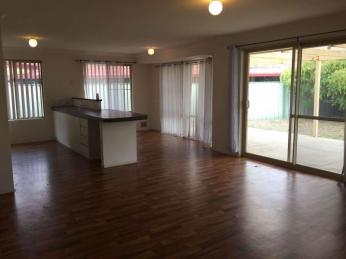 Large family home available for rent