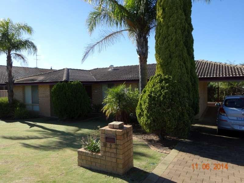NEAT AND TIDY HOME IN USHER