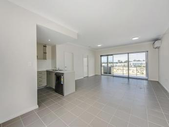 Top Floor Apartment!
