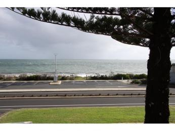 FULLY FURNISHED - ON THE BEACH WITH OCEAN VIEWS