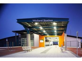 Live Well in Wellard!